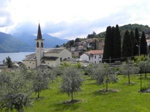 Chiesa S. Martino Pianello
