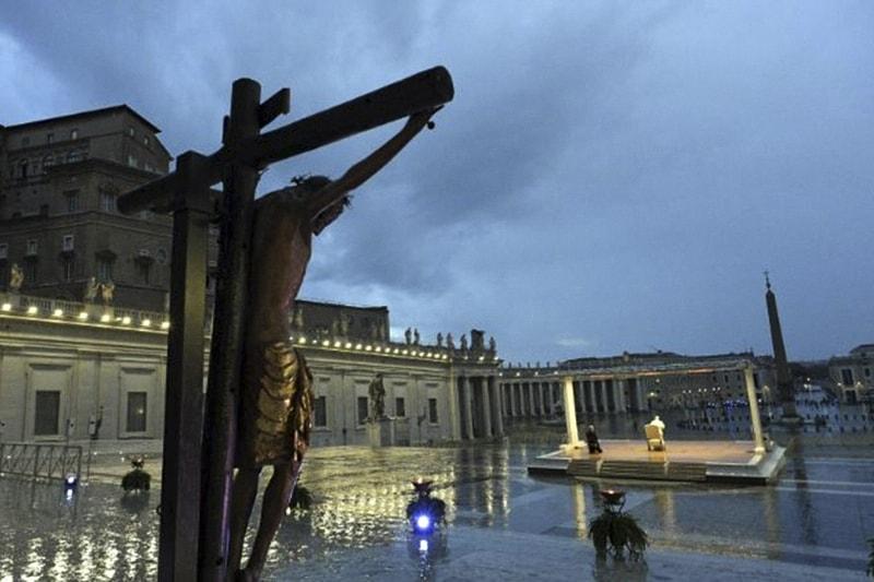 OMELIA 1 GENNAIO 2020 - Parrocchia Santa Maria della Pietra